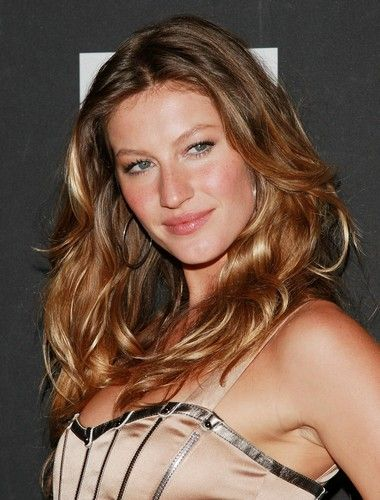 celebrity gallery: Gisele Bundchen