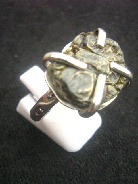 Tu luz anillos con piedras - Piedras de luz ...