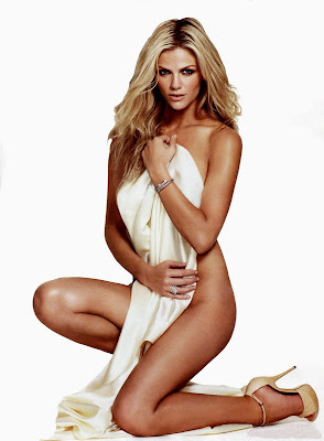 Brooklyn Decker Just Peoples