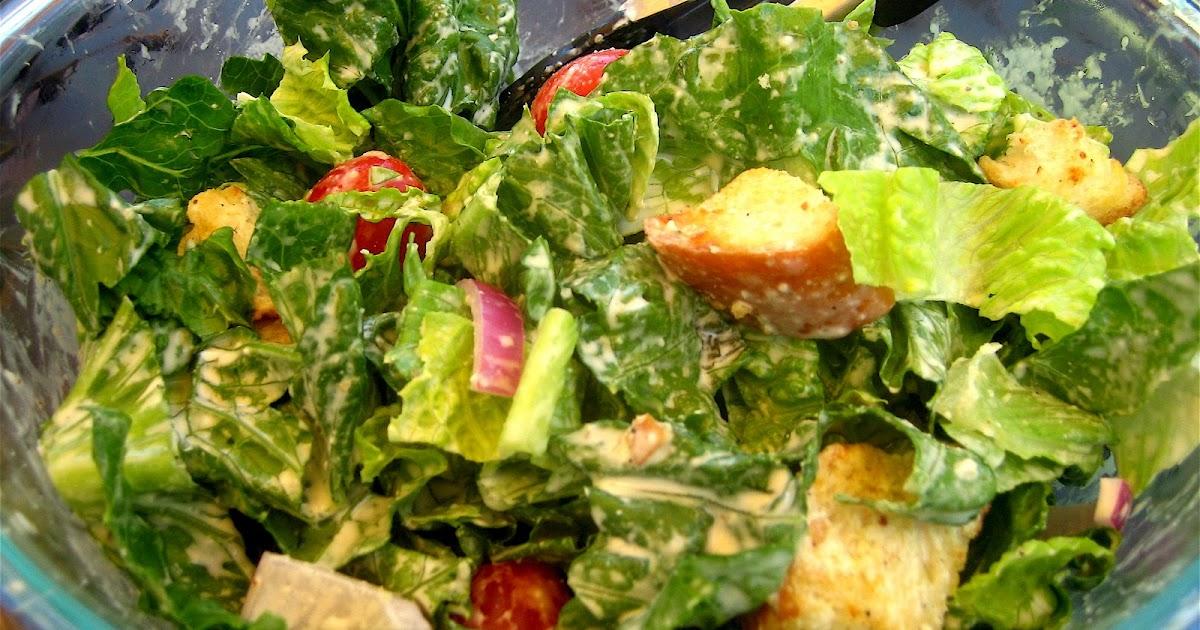 Stephanie Cooks Olive Garden Salad