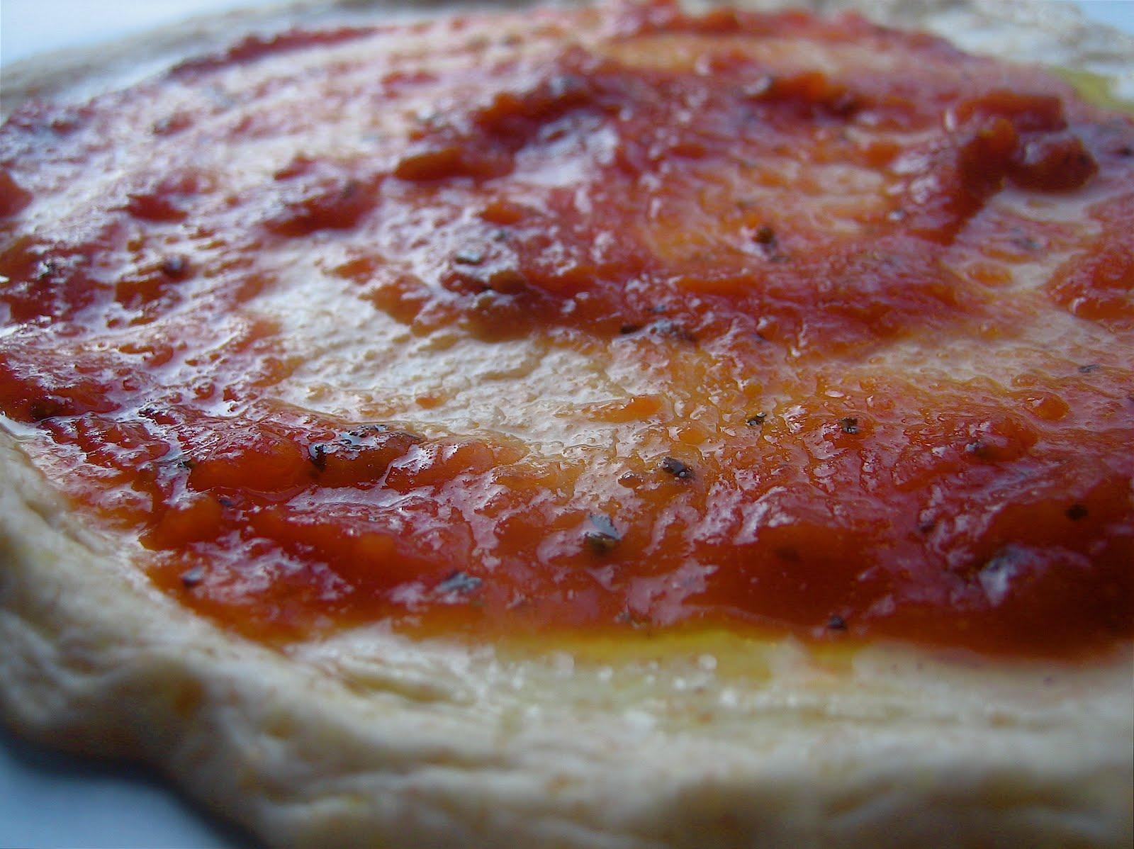Stephanie Cooks Pizza Sauce