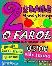 2 BAILE - Márcia Fitness