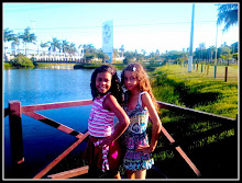 Viviane e Amiga
