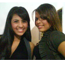 Ceissinha e Luana