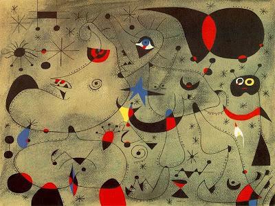 nocturno-1940-de-joan-miro