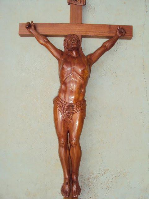 Cristo Cruscificado