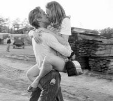Solo yo quiero estar contigo.