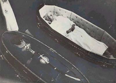 history of eva peron