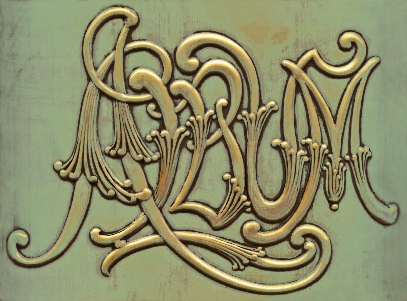 mudbay images antique celluloid album