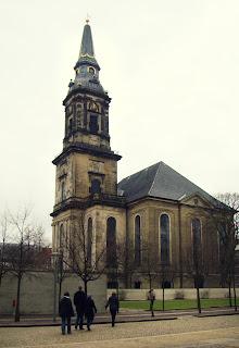 Iglesia de Cristián (afuera), (c) 2009 Chaulafanita