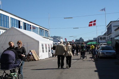 Hvide Kødby / Flæskehallen, (c) 2009 Chaulafanita