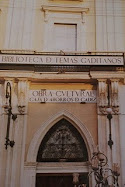Salón biblioteca de temas gaditanos, Pedro Payán