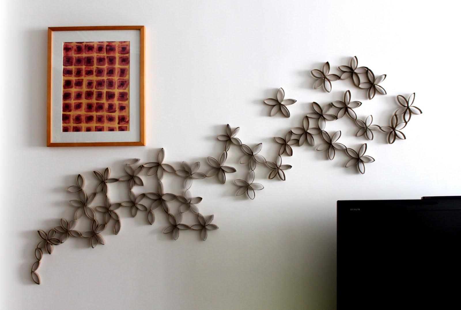 Xinc evergrowing wall flower design - Wall flower design ...