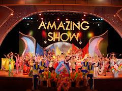 Amazing Show Manila