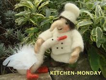 Kitchen-Monday