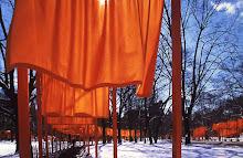 """Christo's """"Gates"""" (2005)"""