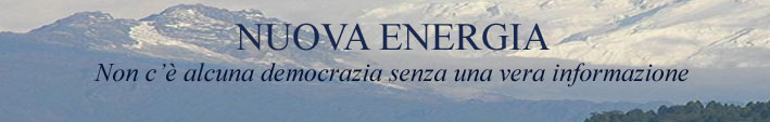 NUOVA ENERGIA