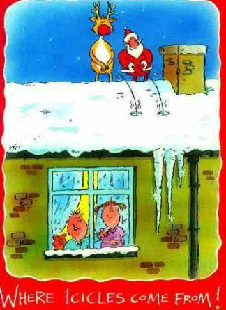 Christmas Cartoon Picture