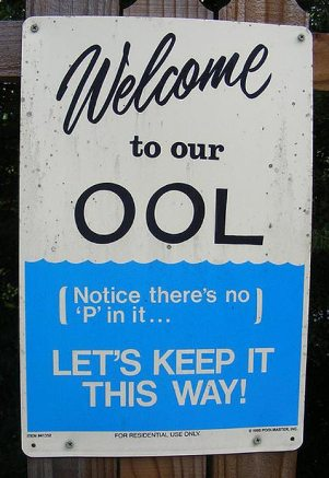 Funny Signboard