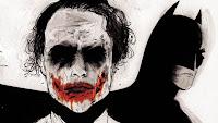 PSP Wallpaper Joker Batman