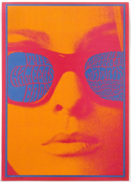 kingy graphic design history: 1960s | PSYCHEDELIA