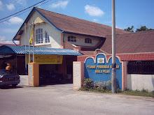 Bangunan Pejabat PPDKP
