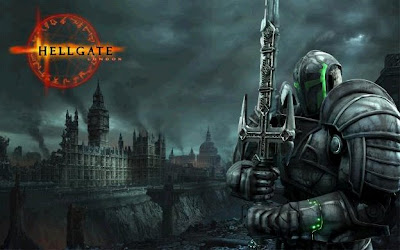 Creative Sound Blaster X-Fi Hellgate London Contest