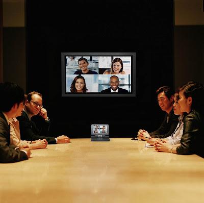 Creative Announces Revolutionary InPerson™ Conferencing Service