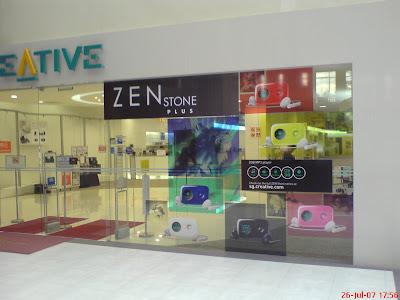 Creative Store @ HQ