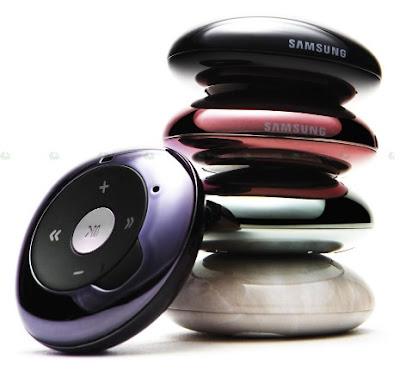 Samsung S2 Copies Creative Zen Stone