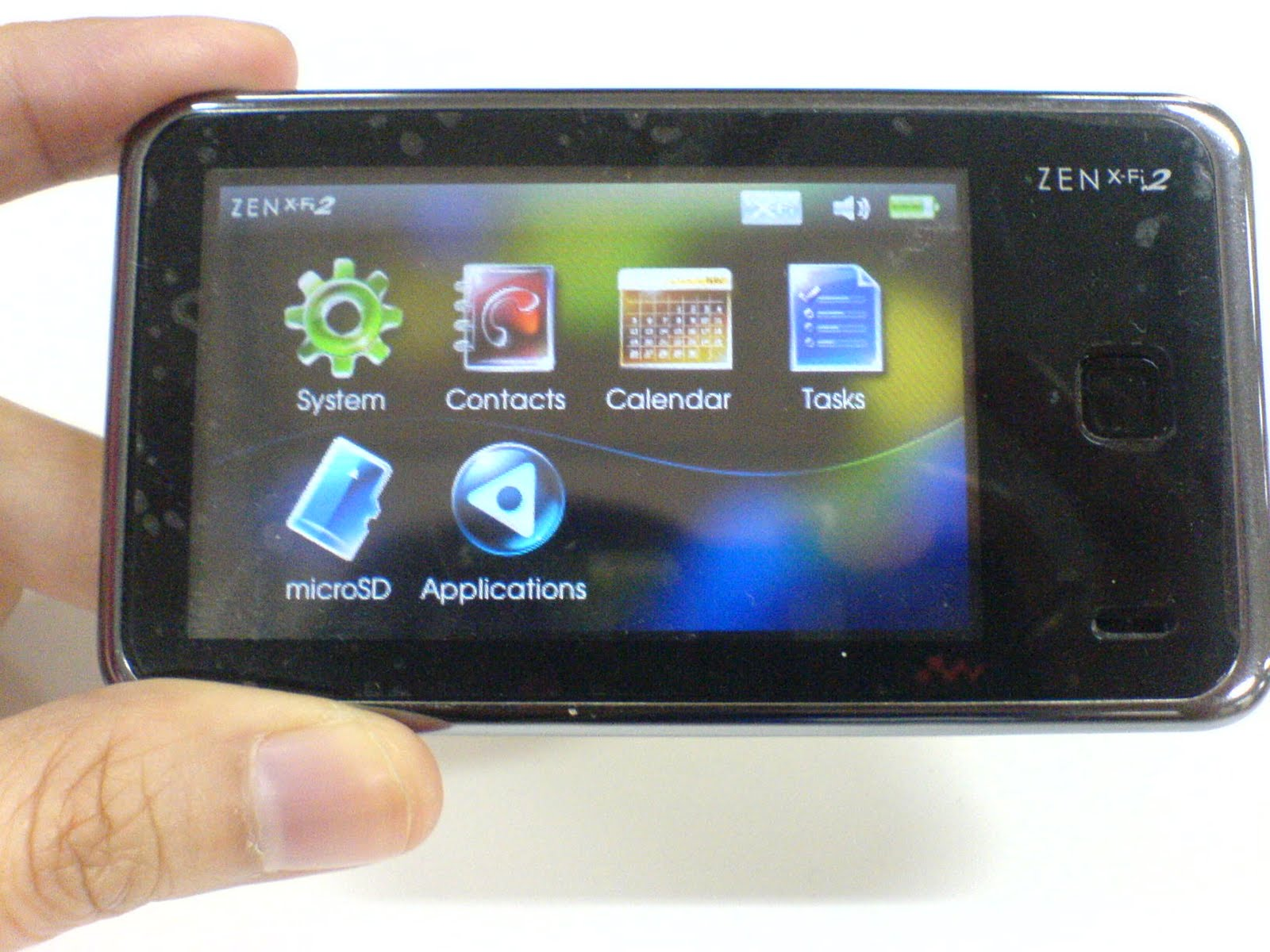 I Like It Especially The Adjustable X Fi And Touch Screen Can Still Recommend Zen Fi2 Its Really Value For Money