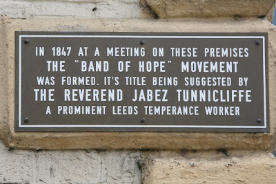 Band of Hope Leeds Foundation 1847