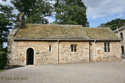 Lotherton Hall Chapel