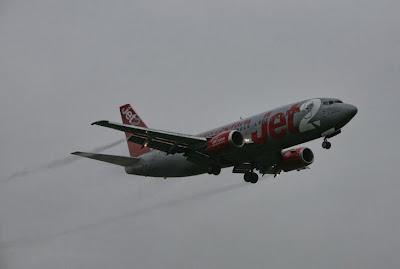 Airliner Leeds