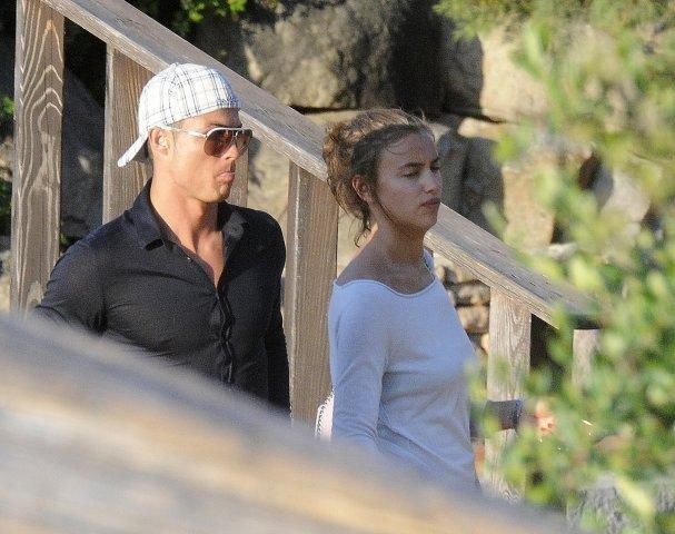 cristiano ronaldo girlfriend. Cristiano Ronaldo News