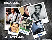 Elvis...Elvis...Forever Elvis...