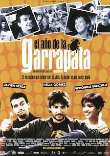 Ver Película El Año De La Garrapata Online Gratis (2004)