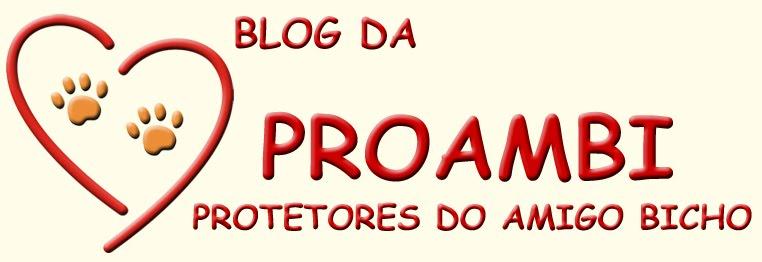 Blog da PROAMBI