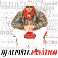CD DJ Alpiste   Fanático