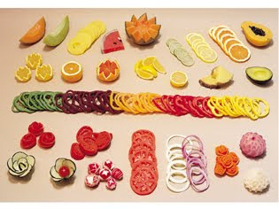 Use Garnishes To Enhance Visual Appeal Of Foods