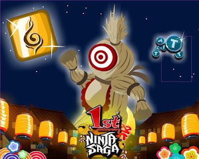 Zoshi Ninja Saga Pet