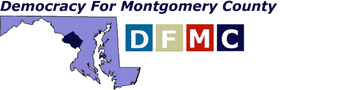 Democracy for Montgomery County