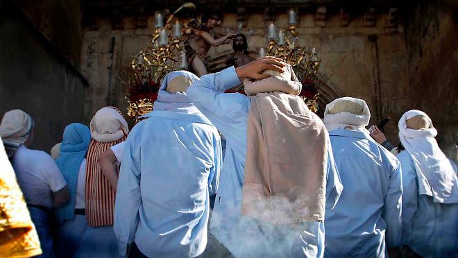 semana santa en cordoba III