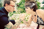 Mr. & Mrs. Zrust