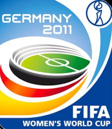 FIFA WM 2011 Logo