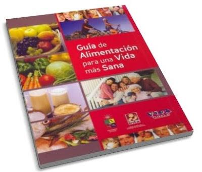 Guía de Alimentación para una Vida más Sana