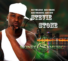 Stevie Stone