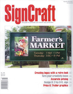 stu and chris dobell signs article signcraft magazine