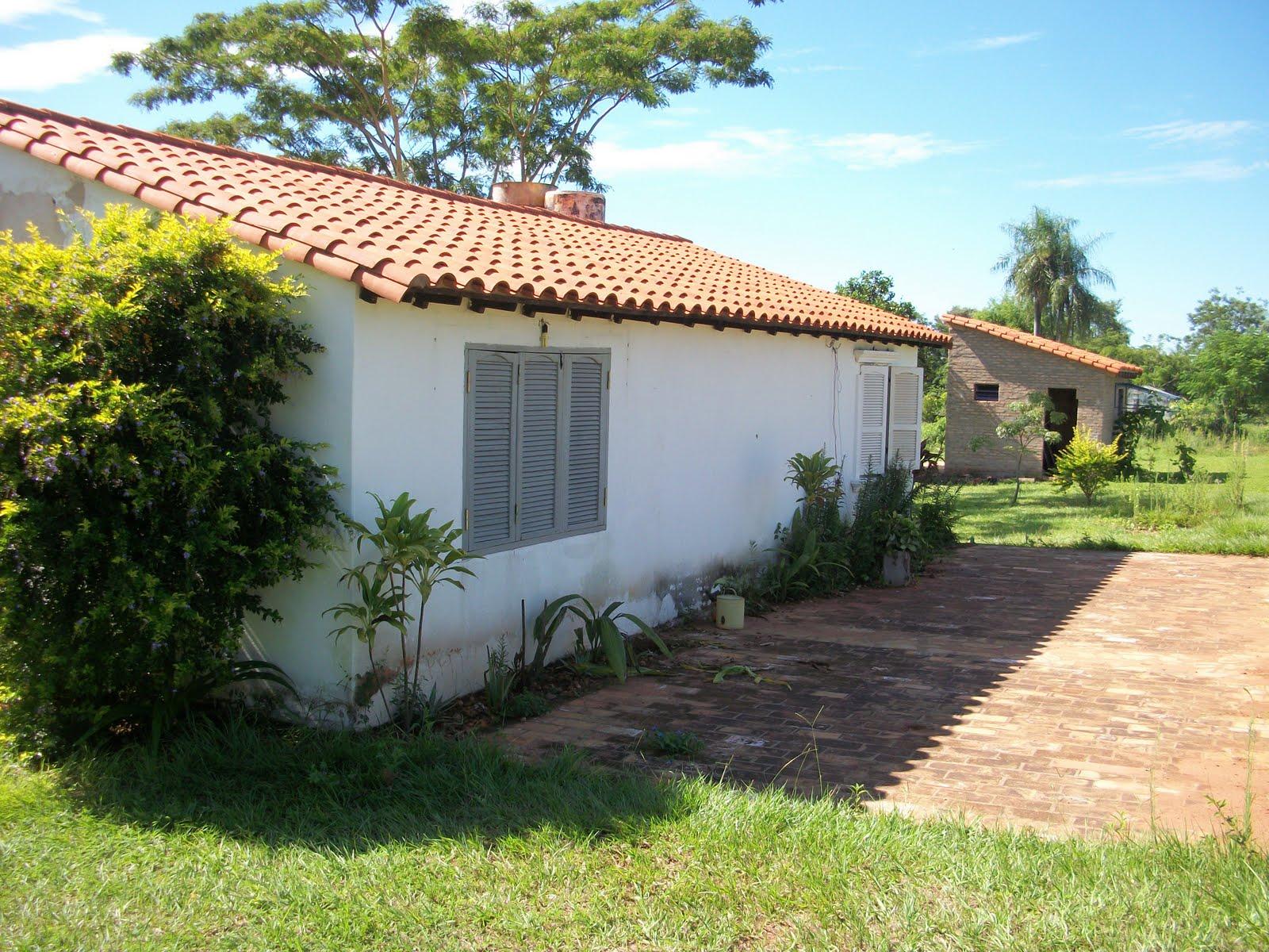 nach paraguay auswandern und leben auf der farm unsere neue haust r. Black Bedroom Furniture Sets. Home Design Ideas