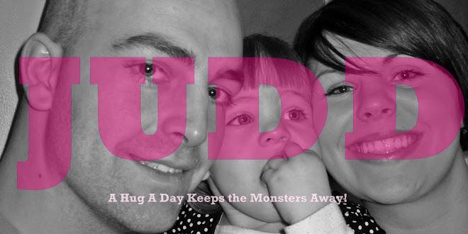 Judd Family